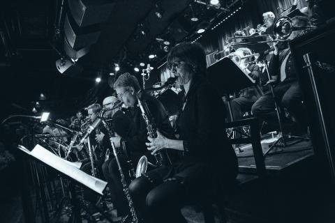 Bohuslän BIg Band - Pressbild