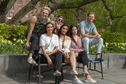 Paradise-kollektivet: Norges villeste bofelleskap er tilbake!