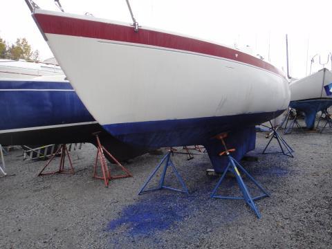 Seminarium: Giftiga båtuppläggningsplatser granskade
