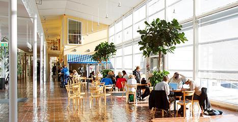 Pressinbjudan: 26 augusti välkomnar Högskolan i Gävle sina nya studenter