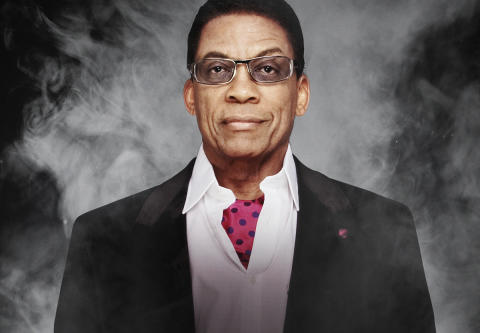 Herbie Hancock i Konserthuset