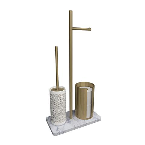 Pomd`or_x_Rosenthal_Equilibrium_WC-Kombination_weiss_Circle_Bronze