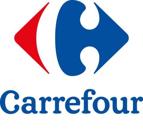 Logo Carrefour Belgium