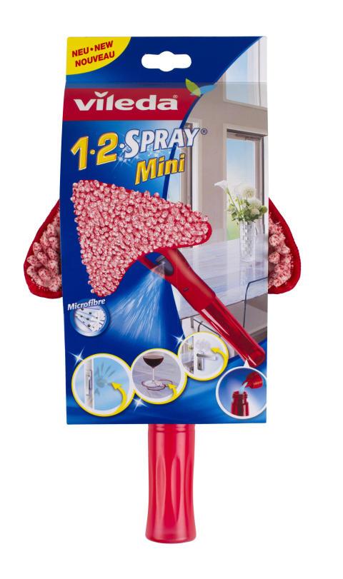 Vileda 1-2 Spray Mini -pesin
