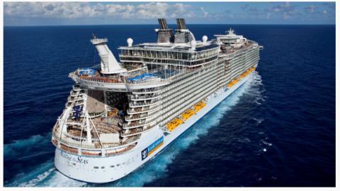 Nordic Choice Hotels i samarbete med Royal Caribbean