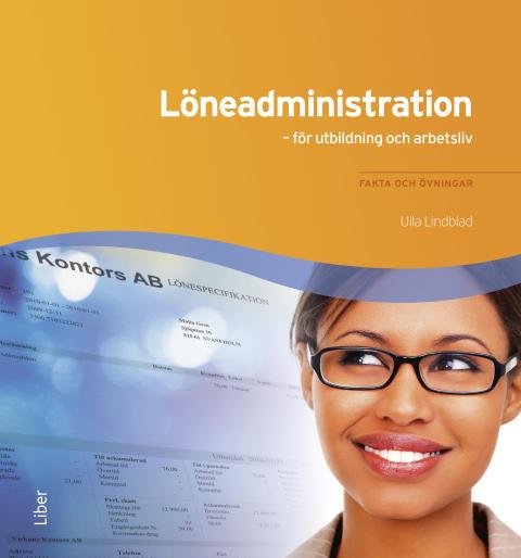 Löneadministration - för utbildning och arbetsliv