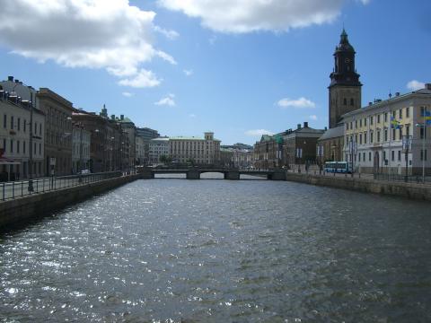 Göteborgs Stad väljer molnbaserat ekonomisystem från UNIT4 Agresso