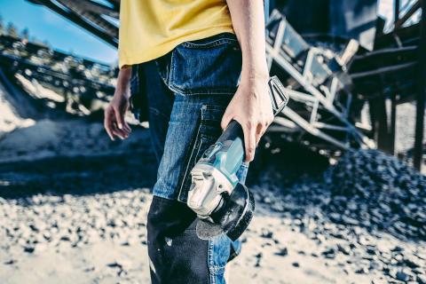 9 av 10 bedrifter har opplevd tyveri fra byggeplass