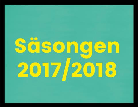 säsongen 17-18