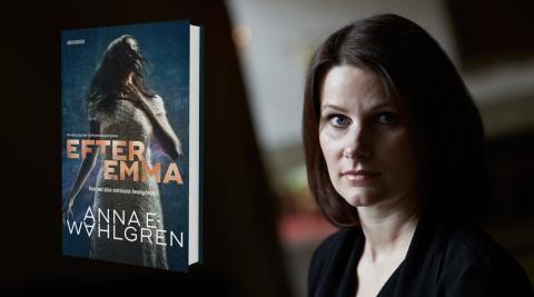 Efter Emma - ett nystan av hemligheter, manipulation och skuld