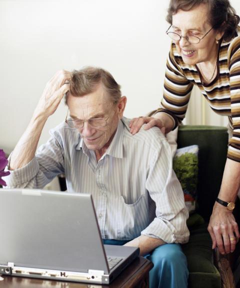 Fler logopeder borgar för bättre språkträning vid afasi