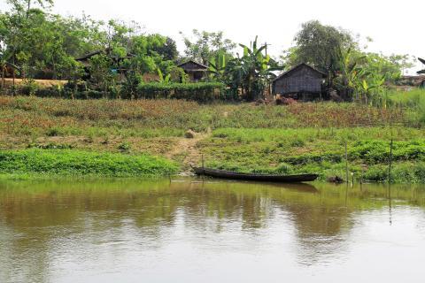 Elvebredd Myanmar
