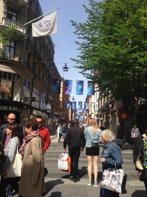 Eurovision 2016-Stockholm stad