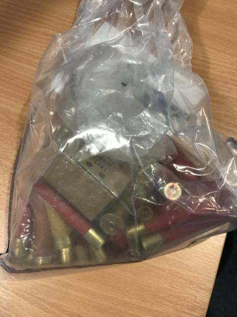 Drugs warrants carried out in Camden