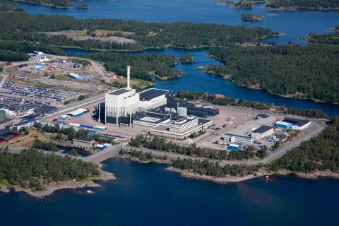 Lundinova säkrar kärnkraftverk
