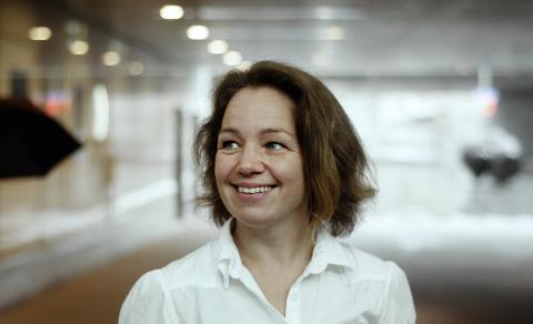 Åsa Elmqvist, sekreterare
