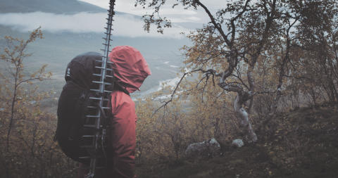 Haglöfs Weather-fi