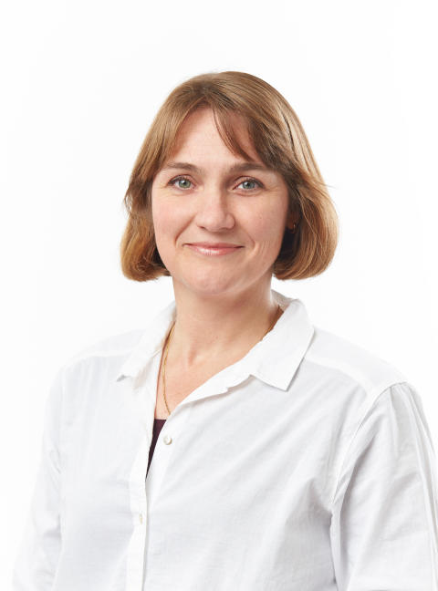 Sweden's first full professor in Lighting Science