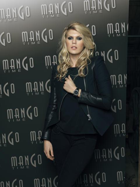 Mango Time - Alexandra Richards - FW12/2013