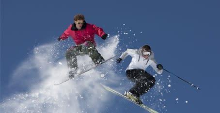 Grundlæggende guidelines for skiløbere og snowboardere!