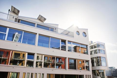 E.ON får Malmö Stads utmärkelse Årets Gröna Lans för Hållbarheten
