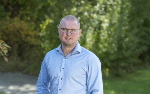 Stefan Lundh