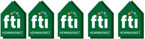 Hemmavinst för Solna, Täby, Borlänge och Falun