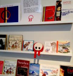 Stadsbiblioteket Miini nominerat till årets bibliotek!