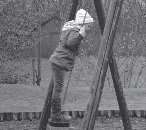 Barnfattigdomen i Sverige på fortsatt höga nivåer