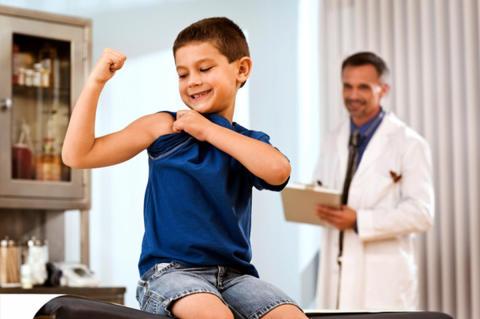 Quando as crianças devem ir ao urologista?