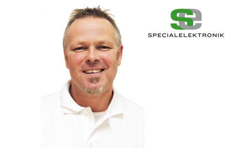 Personnytt (Björn Svensson) - Special-Elektronik AB
