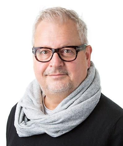 Staffan Aspegren Konstnärlig chef, teater/Regissör på Smålands Musik och Teater