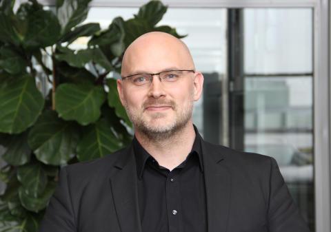 Jan Holsøe er ny administrerende direktør for den rådgivende ingeniørvirksomhed Tyréns A/S