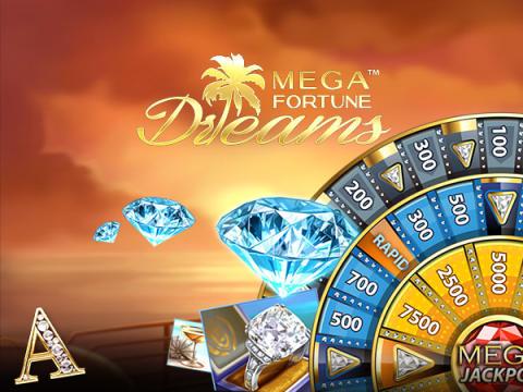 Jackpotten i Mega Fortune är återigen uppe i sinneslösa summor.