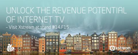 Unlock the Revenue potential of Internet TV