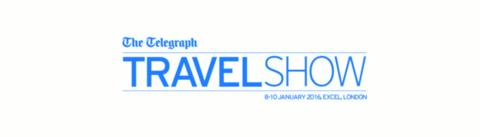 Telegraph Travel Show at London Excel