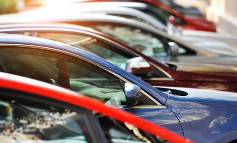 Kvinnor miljösmartaste bilköparna