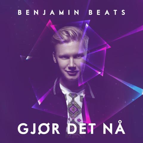 Gjør det nå, med Benjamin Beats!