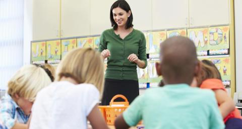 Pressträff om nya riktlinjer för skolplacering i Malmö stads grundskolor