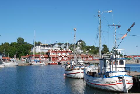 Destinationsutveckling av Stockholms skärgård för internationella marknader