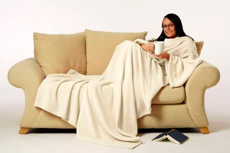 Snug Rug -Tæppe med arme