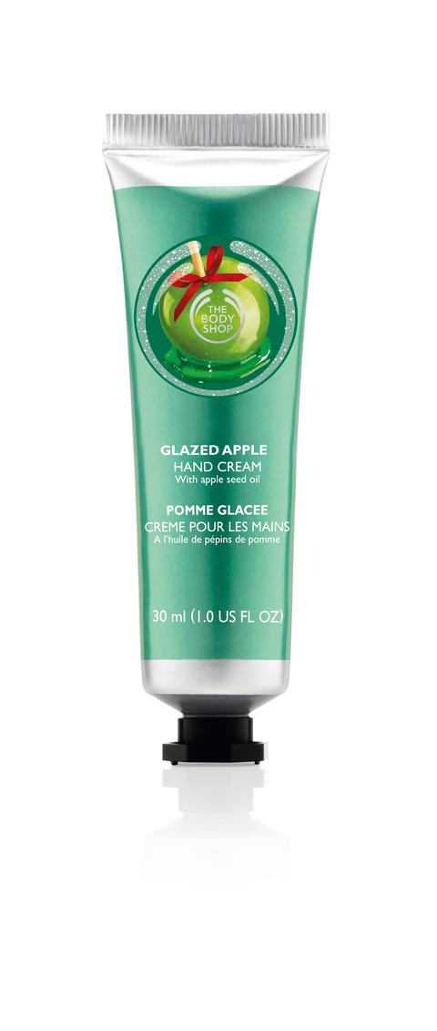 Glazed Apple Hand Cream
