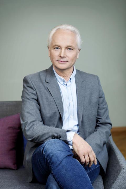 Lars Valtersson