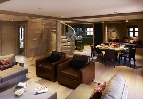Luxury Treehouses at Center Parcs