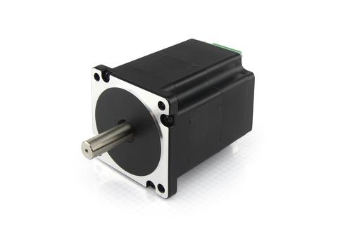 High Performance Dc Servo Motor With Integrated Motor