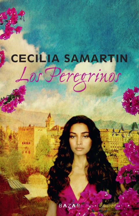 Cecilia Samartin avslutar sin episka familjesaga med Los Peregrinos