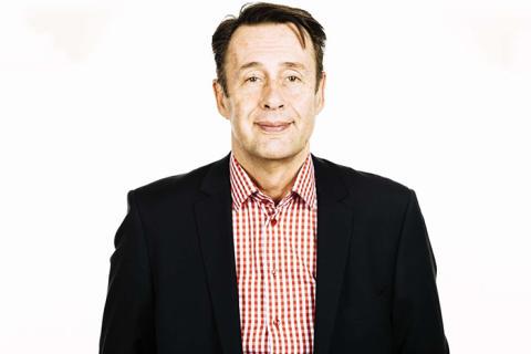 Thomas Bråhagen