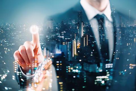eSmart – ett nytt fokusområde för framtidens el- och energiaktörer