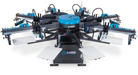 Automatic Screen Print Equipment Industry Market Research Report (2018-2025)