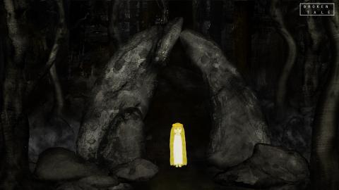 Stillbild ur filmen Broken Tales 2